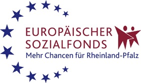 Jobfux; Europäischer Sozialfonds